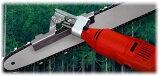 ■【】ニシガキ 刃研ぎ名人  チェーンソー用 N-823  超硬ビット刃付!チェンソー用【P25Apr15】