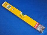 ■KDS 水平器 アルミレベル標準PRO【SL-50N】測量 エポキシ樹脂アルミレベル 計測 ゆるみ調整不要