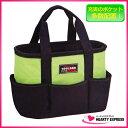 ■リングスター ツールバッグテイスト TBT-3600 グリーン 収納 工具入れ 道具箱 工具バッグ 鞄 道具入れ