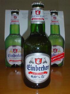 Germany-born パーフェクトノン alcohol beer einbecker 330 ml