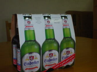 Germany-born パーフェクトノン alcohol beer einbecker 1 case (24 bottles)