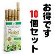 【10個セット】【送料無料】 禁煙草☆※タバコのように火をつけて吸いますNirdosh ニルドーシュ ハーブ味 フィルター吸入器HERBAL FILTER DHOOMPAN Clove Mint Tsate ※タバコではありません。