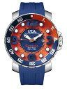 【送料無料】I.T.A. corsaro Nettunoコルサロ ネットゥーノRef.13.01.20 輸入元 一新時計ITA I T A イタ イタリア 腕時計 ウォッチ ウオッチ