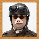 豚の鼻  [紅の豚 コスプレ ジブリ 変装 仮装 付け鼻 ブタ 動物]【B-1968_260095】【02P03Dec16】