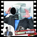 ビデオカメラ カメラマン イベント