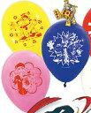 【16点までメール便も可能】 ヤッターマン風船5個入り No.0702120108【バルーン・風船】【B-1649_040554】