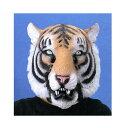 アニマルマスク タイガー トラマスク 動物マスク アニマルマスク 虎 コスプレ 【C-0096_533680】