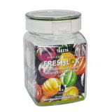 フレッシュロック 角型 1.1L 密封 保存容器 タケヤ化学 (食品 プラスチック 密閉 プラスチック保存容器 ストッカー)