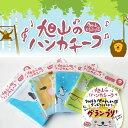 【夢工房オリジナル】旭山動物園ハンカチーフ おとなサイズ(3柄)・子どもサイズ(2柄)