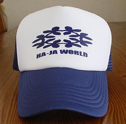 HA-JA WORLD/CAP