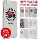 キースへリング iPhone6s/6 送料無料 NEWデザイン クリアケース iPhone6s ケース キース・ヘリング iPhone6 ケース Keith Haring iPhone キースヘリング 02P03Dec16