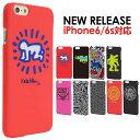 キース・ヘリング 送料無料 ハードケース NEWデザイン キースへリング iPhone6 ケース iphone6s Keith Haring iPhone iphone6 ケース キースヘリングアイフォンケース 02P03Dec16