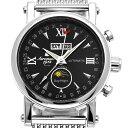 Aeromatic1912 エアロマティック エアロマチック 自動巻き 腕時計 メンズ パイロットウォッチ [A1032MIL] 並行輸入品 メーカー保証24ヵ月 収納ケース付き