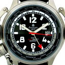 Aeromatic 1912 エアロマティック 1912 エアロマチック 1912 クォーツ 腕時計 メンズ パイロットウォッチ [A1300] 並行輸入品 メーカー保証24ヶ月&純正ケース付き