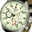 Aeromatic 1912 エアロマティック 1912 エアロマチック 1912 クォーツ 腕時計 メンズ パイロットウォッチ [A1342] 並行輸入品 メーカー保証24ヶ月&純正ケース付き