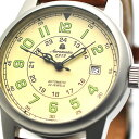 Aeromatic1912 エアロマティック エアロマチック 自動巻き 腕時計 メンズ パイロットウォッチ [A1412] 並行輸入品 メーカー保証24ヵ月 収納ケース付き