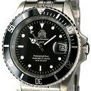 メンズウォッチ デカ厚 多機能 腕時計/ベゼル/ダイバーズ/防水機能 防水時計