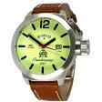 Tauchmeister 1937 トーチマイスター 1937 クォーツ 腕時計 メンズ ダイバーズウォッチ [T0014] 並行輸入品 メーカー保証24ヶ月&純正ケース付き 10P29Aug16