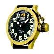 Tauchmeister 1937 トーチマイスター 1937 クォーツ 腕時計 メンズ ダイバーズウォッチ [T0105] 並行輸入品 メーカー保証24ヶ月&純正ケース付き