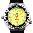Tauchmeister 1937 トーチマイスター 1937 自動巻き 腕時計 メンズ ダイバーズウォッチ [T0269] 並行輸入品 メーカー保証24ヶ月&純正ケース付き 10P29Aug16