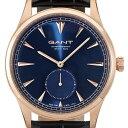 【残り1点】GANT ガント クォーツ 腕時計 メンズ エレガント アメリカ [W71005] 並行輸入品 純正ケース メーカー保証24ヶ月