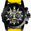 手錶 - Ingeresoll インガーソル/インガソール 自動巻き 腕時計 [IN3217BKYL] 並行輸入品 純正ケース メーカー保証24ヶ月