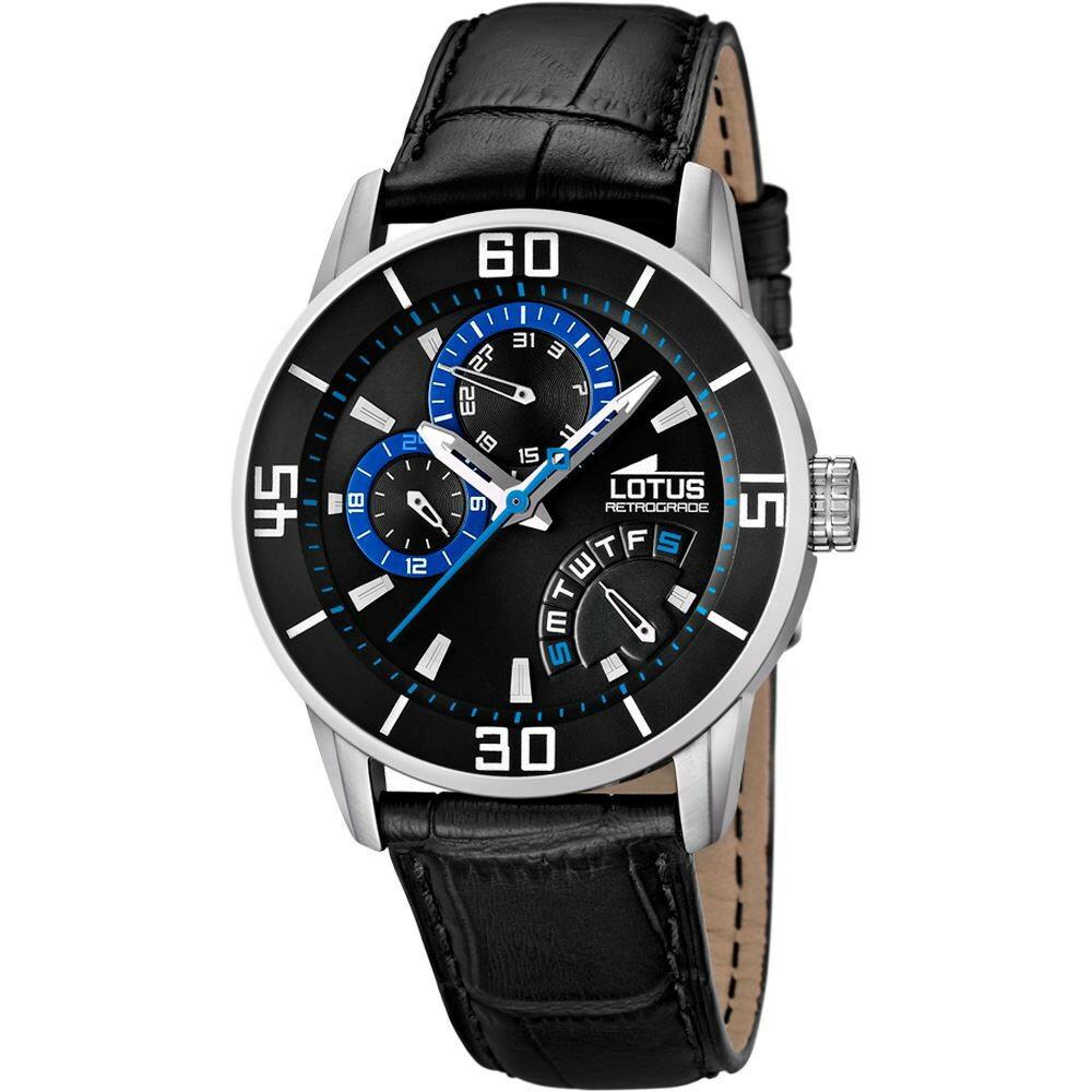 LOTUS ロータス スペイン腕時計L15798/4 [L15798-4] 並行輸入品 腕時計 海外 個性派 ウォッチ /防水機能 防水時計