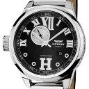 Haemmer ハンマー ドイツ 自動巻き 腕時計 ファッション [NA-01] 並行輸入品 純正ケース メーカー保証24ヶ月