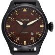 【NEW】PARNIS パーニス クォーツ 腕時計 メンズ [PA2106-S3AL-BKBKw] 並行輸入品 メーカー保証 10P01Oct16