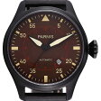 【NEW】PARNIS パーニス クォーツ 腕時計 メンズ [PA2106-S3AL-BKBKw] 並行輸入品 メーカー保証【10P03Dec16】