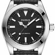 【NEW】PARNIS パーニス クォーツ 腕時計 メンズ [PA2107-S3AL-BKBK] 並行輸入品 メーカー保証