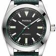 【NEW】PARNIS パーニス クォーツ 腕時計 メンズ [PA2107-S3AL-BKGR] 並行輸入品 メーカー保証 532P17Sep16