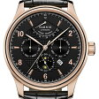 【NEW】PARNIS パーニス クォーツ 腕時計 メンズ [PA6062A-S7AL-BKrgBK] 並行輸入品 メーカー保証【10P03Dec16】