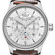 【NEW】PARNIS パーニス クォーツ 腕時計 メンズ [PA6062A-S7AL-WHsvBR] 並行輸入品 メーカー保証 10P01Oct16