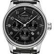 【NEW】PARNIS パーニス クォーツ 腕時計 メンズ [PA6062B-S7AL-BKsvBK] 並行輸入品 メーカー保証 10P01Oct16
