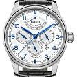 【NEW】PARNIS パーニス クォーツ 腕時計 メンズ [PA6062B-S7AL-WHblBK] 並行輸入品 メーカー保証【10P03Dec16】