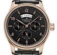 【NEW】PARNIS パーニス クォーツ 腕時計 メンズ [PA6062RL-S6AL-BKrgBK] 並行輸入品 メーカー保証【10P03Dec16】