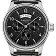 【NEW】PARNIS パーニス クォーツ 腕時計 メンズ [PA6062RL-S6AL-BKstBK] 並行輸入品 メーカー保証 10P01Oct16