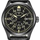 【NEW】PARNIS パーニス 自動巻き 腕時計 [PA6063-S4AL-BKBK] 並行輸入品 純正ケース メーカー保証12ヶ月