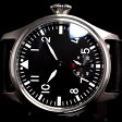 PARNIS パーニス 手巻き 腕時計 メンズ [PN-160S3ML] 並行輸入品 当店保証24ヵ月【10P03Dec16】