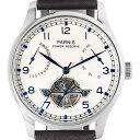 PARNIS パーニス 自動巻き 腕時計 メンズ PN-235S6ALP 並行輸入品 当店保証24ヵ月