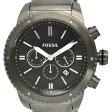 Fossil フォッシル クォーツ 腕時計 米国 モダンビンテージウォッチ [BQ1050] 並行輸入品 メーカー保証24ヶ月&純正ケース付き 10P01Oct16