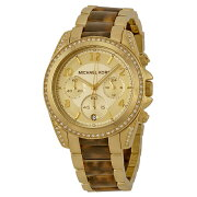 【残り1点】Michael Kors マイケル・コース [マイケルコース] クォーツ 腕時計 米国 ファッションデザイナーズ [MK6094] 並行輸入品 メーカー保証24ヶ月&純正ケース付き