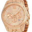 Michael Kors マイケル・コース [マイケルコース] クォーツ 腕時計 米国 ファッションデザイナーズ [MK8319] 並行輸入品 メーカー保証24...
