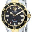 BALLAST バラスト クォーツ 腕時計 メンズ ミリタリー イギリス SWISS MADE [BL-3114-44] 並行輸入品 純正ケース メーカー保証24ヶ月