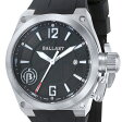 BALLAST バラスト クォーツ 腕時計 メンズ ミリタリー イギリス SWISS MADE [BL-5103-01] 並行輸入品 純正ケース メーカー保証24ヶ月