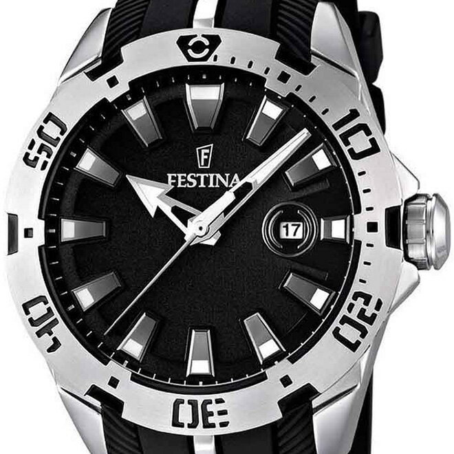 FESTINA フェスティナ Sport シリーズ F16671/4 [F16671-4] 並行輸入品 腕時計 海外 個性派 ウォッチ /防水機能 防水時計
