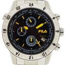 【残り1点】FILA フィラ クォーツ 腕時計 海外輸入時計 イタリア ファッション [38-007-003] 並行輸入品 純正ケース メーカー保証