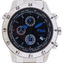 FILA フィラ クォーツ 腕時計 海外輸入時計 イタリア ファッション [38-007-004] 並行輸入品 純正ケース メーカー保証