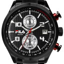 FILA フィラ クォーツ 腕時計 海外輸入時計 イタリア ファッション [38-008-002] 並行輸入品 純正ケース メーカー保証